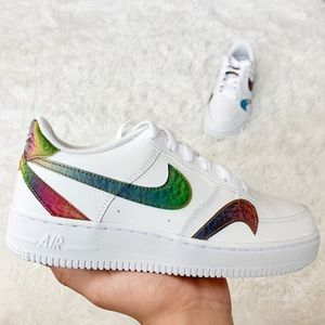 NWT Nike Air Force 1 Low